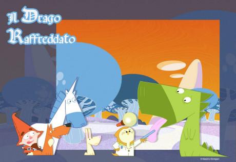 Il Drago Raffreddato_01~2