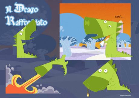Il Drago Raffreddato_03~2