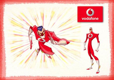 Superhero V